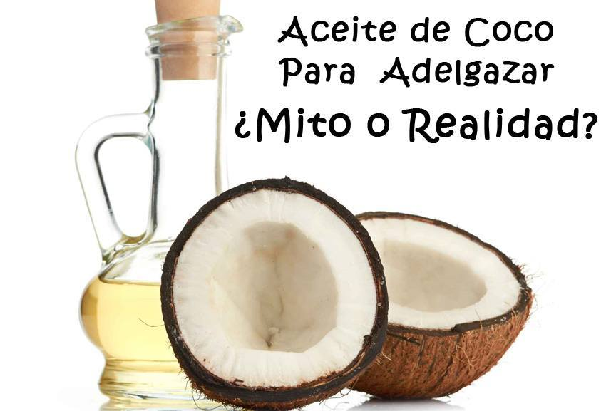 Aceite de coco para adelgazar for Aceite de coco para cocinar