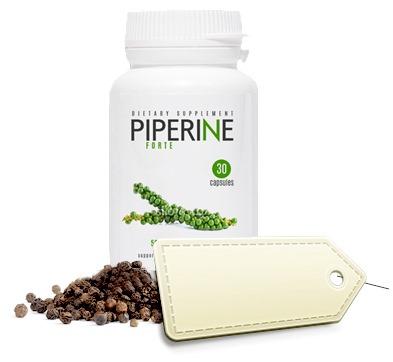 Piperine Forte NO FUNCIONA!!! Opiniones de Consumidores