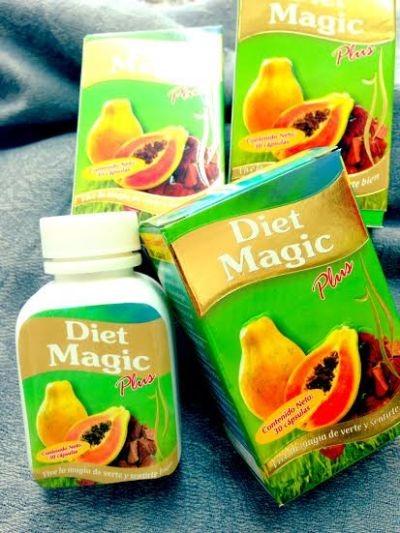 Diet Magic Funciona